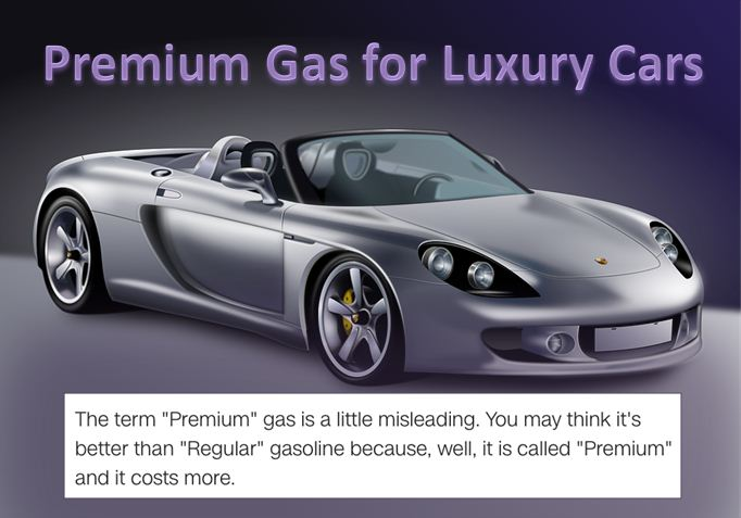 Is the cost of premium gas worth it