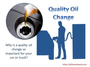 All-Brands-Auto-Specializes-In-Top-Quality-Oil-Change-Services